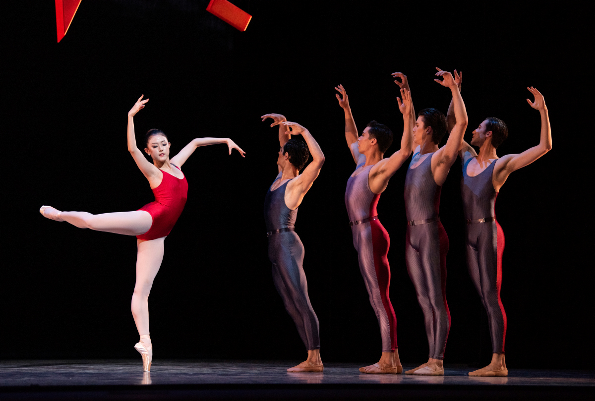 SF Ballet wins two National Dance Awards: Outstanding Company and Best Choreography