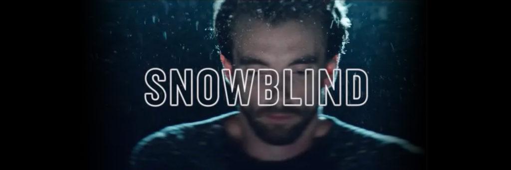 Snowblind Film