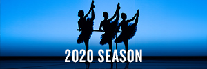 SAN FRANCISCO BALLET ANNOUNCES 2020 REPERTORY SEASON