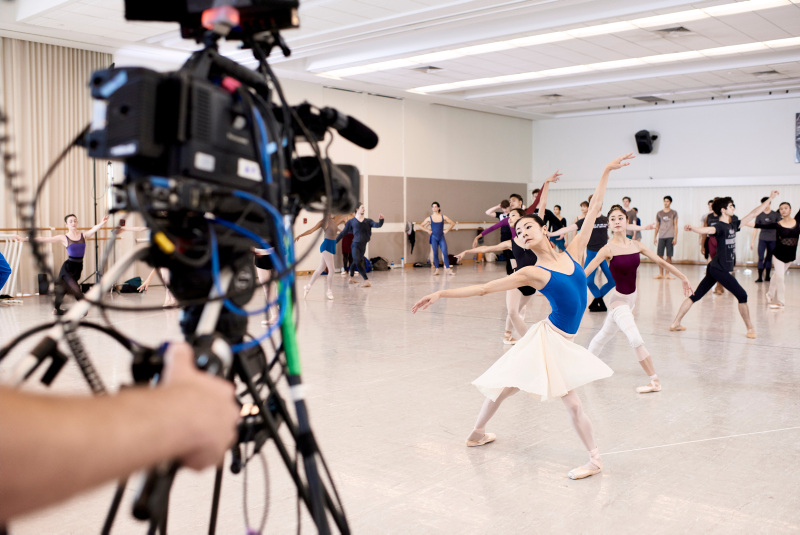 San Francisco Ballet's 'Ballet Insights' Returns September 22–October 6 With Exploration Of Ballet On Film And Television