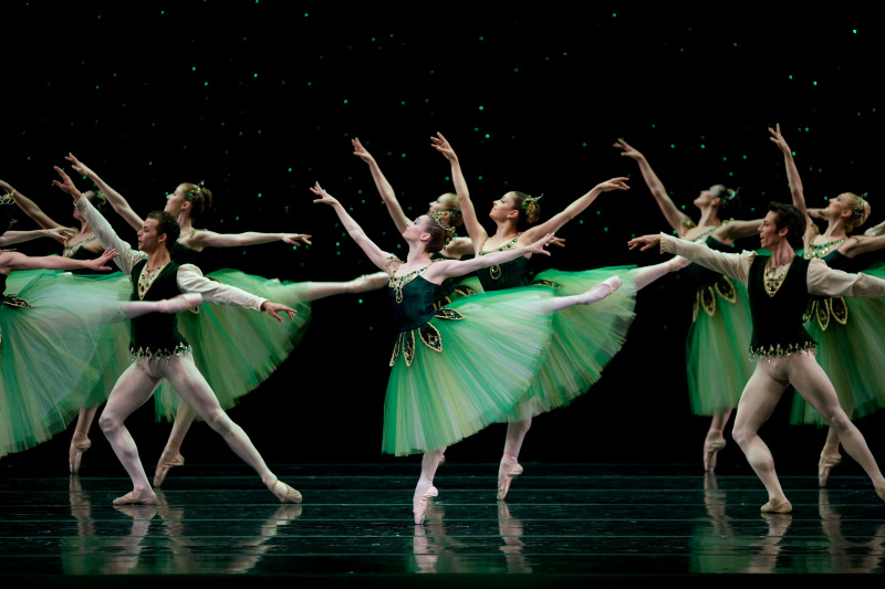 SAN FRANCISCO BALLET ANNOUNCES DIGITAL SEASON IN 2021