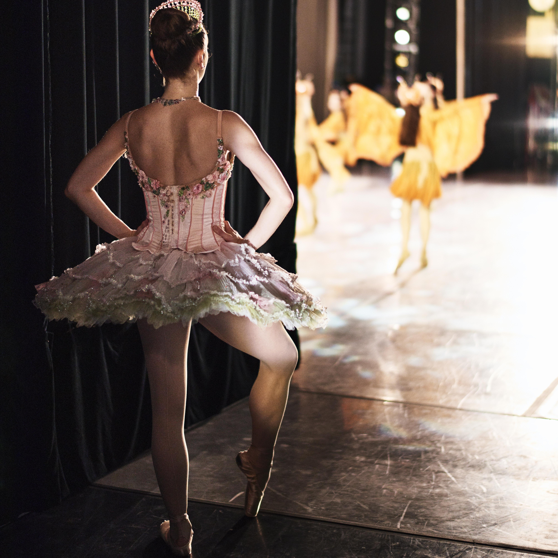 Jennifer Stahl (© Erik Tomasson)