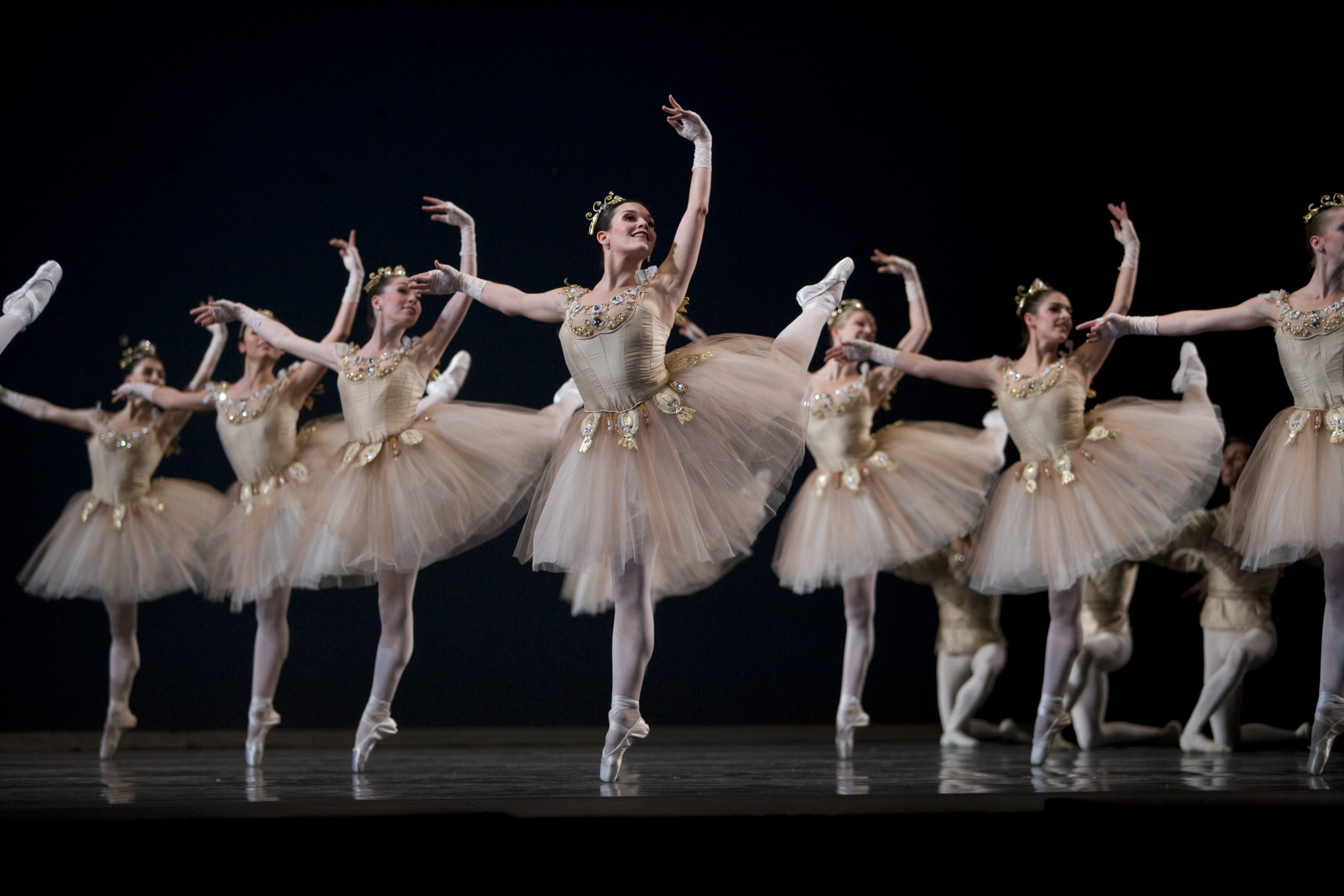 SAN FRANCISCO BALLET PRESENTS THE 87TH REPERTORY SEASON OPENING NIGHT GALA: SPELLBOUND ON THURSDAY, JANUARY 16, 2020