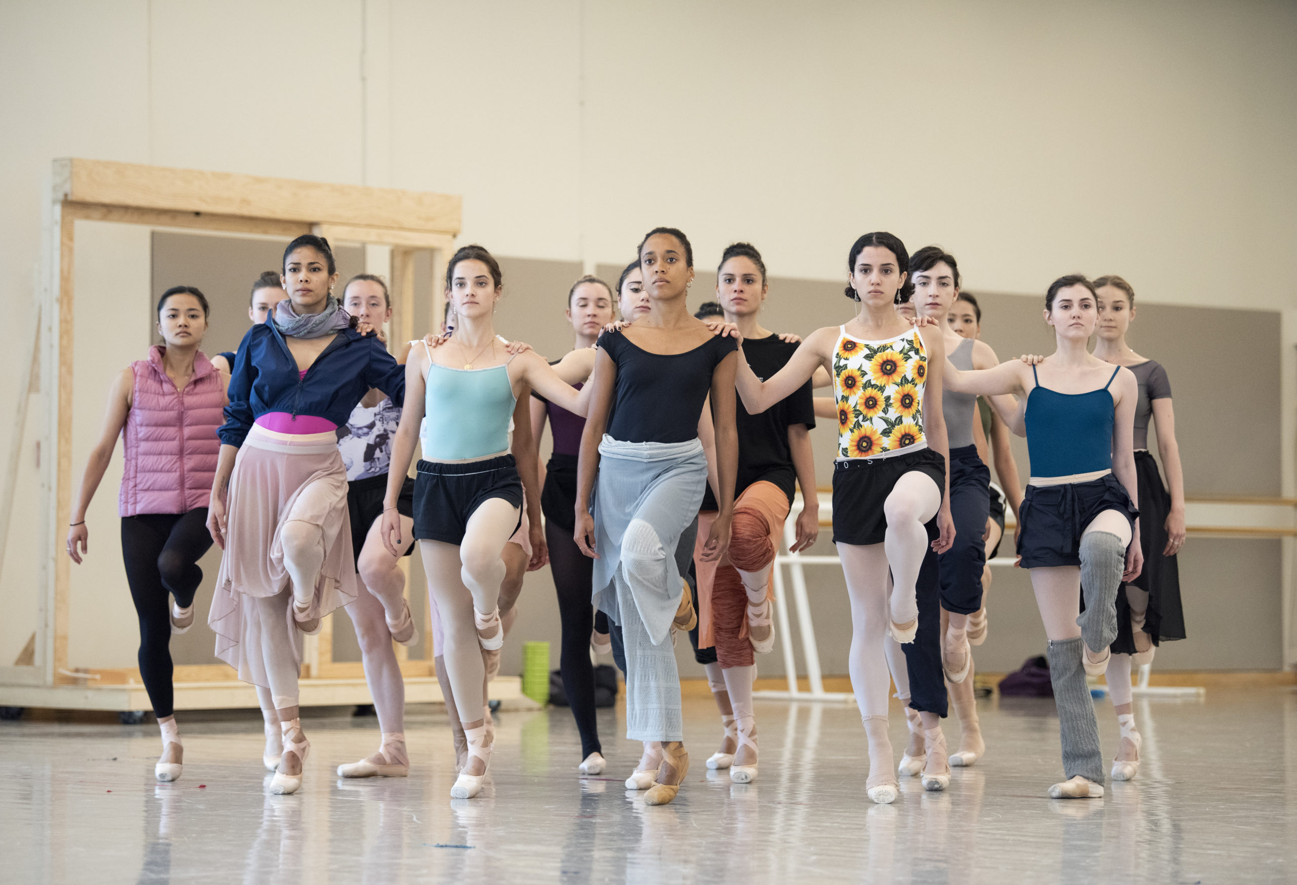 CATHY MARSTON CREATES MRS. ROBINSON FOR SAN FRANCISCO BALLET, PREMIERING ON PROGRAM 05, MARCH 24, 2020