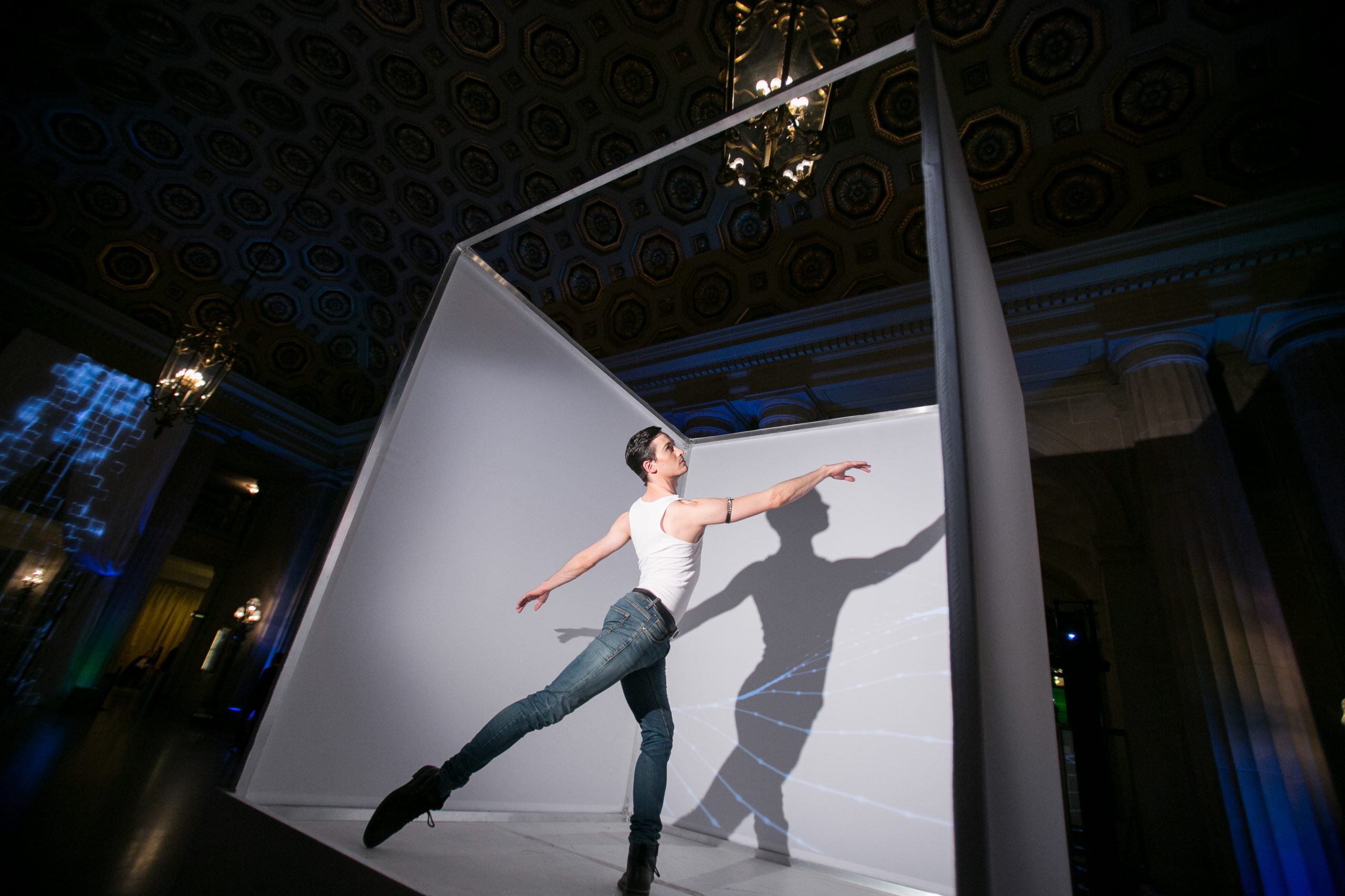 SAN FRANCISCO BALLET HOSTS SENSORIUM: AN EVENING OF DANCE, ART, AND MUSIC ON FEBRUARY 25, 2020