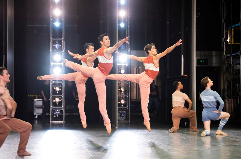 SAN FRANCISCO BALLET'S DEBUT TOUR TO TORONTO, NOVEMBER 11–15, IS CANCELLED