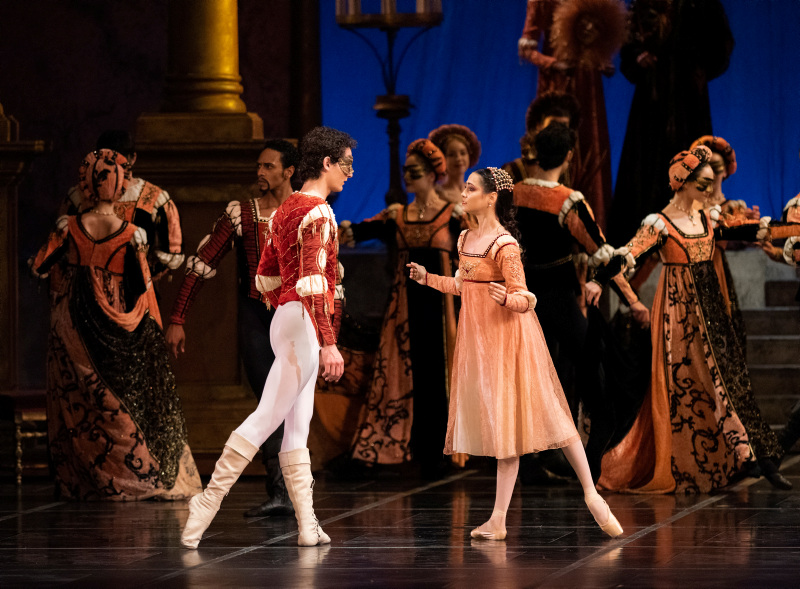 SAN FRANCISCO BALLET RELEASES FREE WEEKLY STREAMS OF COMPLETE BALLETS ON SF BALLET @ HOME
