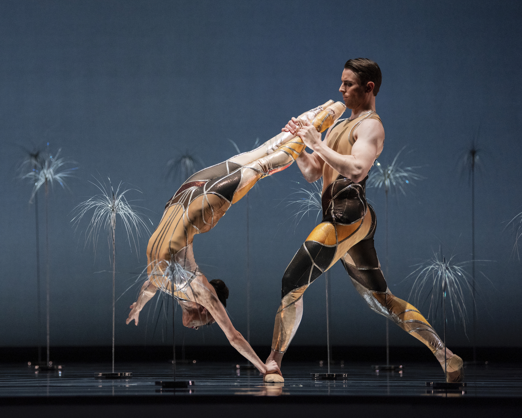 SAN FRANCISCO BALLET'S FREE WEEKLY STREAMS ON  SF BALLET @ HOME RUN THROUGH THE MONTH OF JUNE