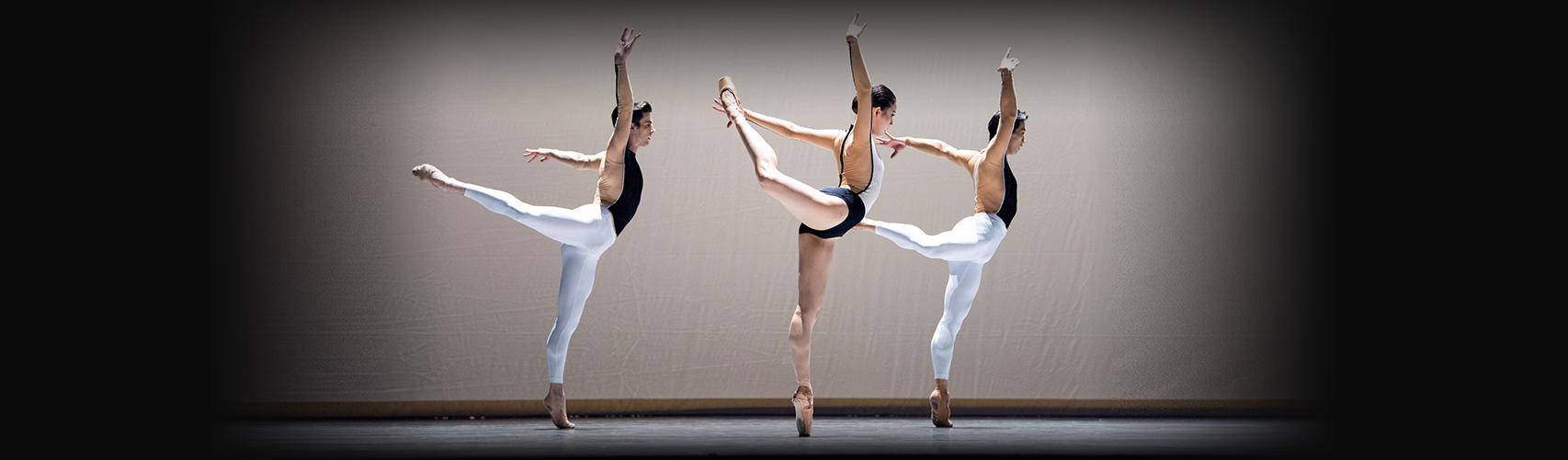 San Francisco Ballet in Dawson's Anima Animus