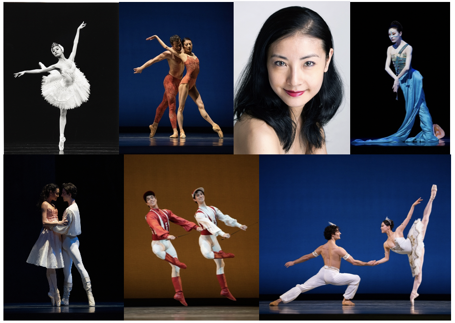 SAN FRANCISCO BALLET PRESENTS A DIGITAL PATRON APPRECIATION EVENT ON JUNE 30, FEATURING THE STREAMING OF THE  2020 OPENING NIGHT GALA PROGRAM