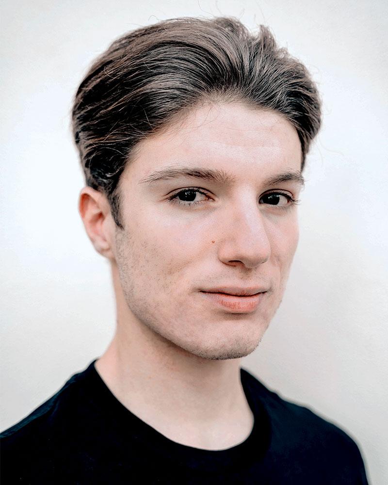 Luca Ferrò