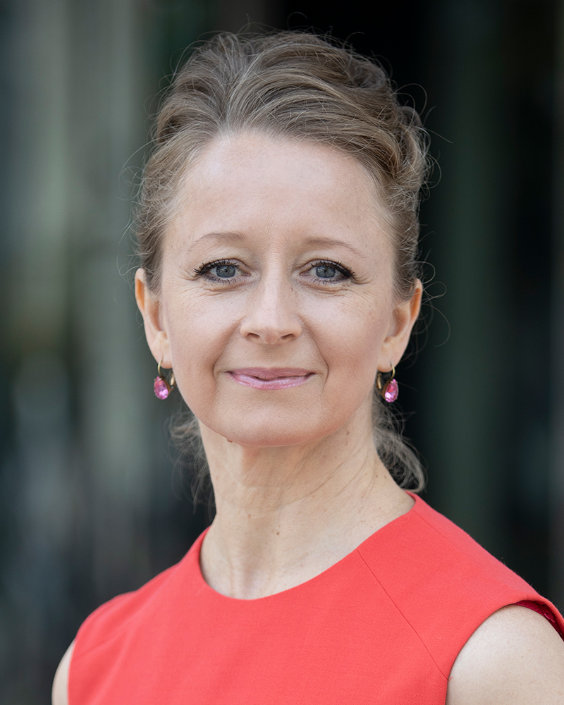 Larissa Ponomarenko