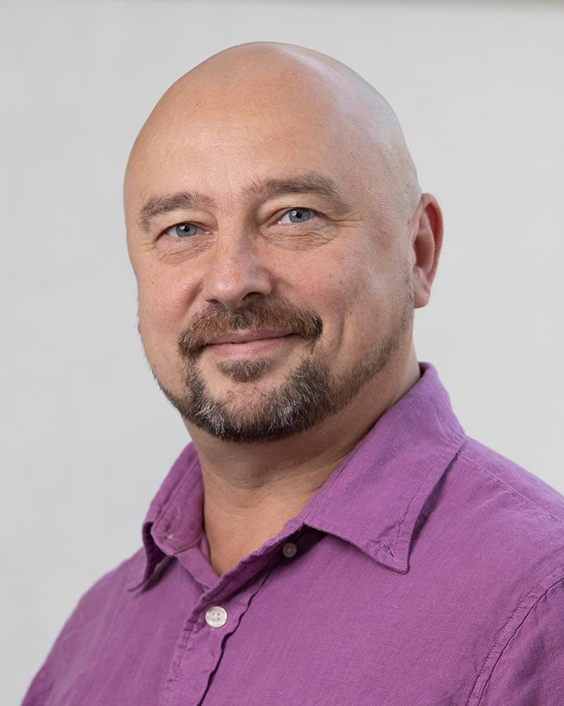 Viktor Plotnikov