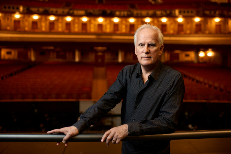 HELGI TOMASSON TO CONCLUDE TENURE AS ARTISTIC DIRECTOR BY MID-2022 MARKING DECADES OF INNOVATION AND LEADERSHIP AT SAN FRANCISCO BALLET