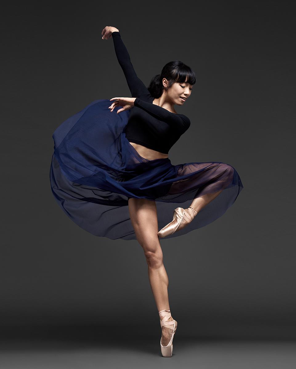 Frances Chung