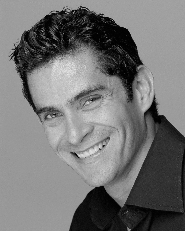 Ricardo Bustamante