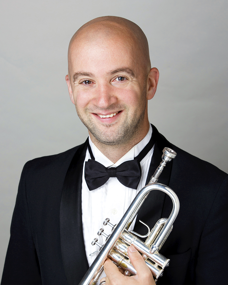 Adam Luftman