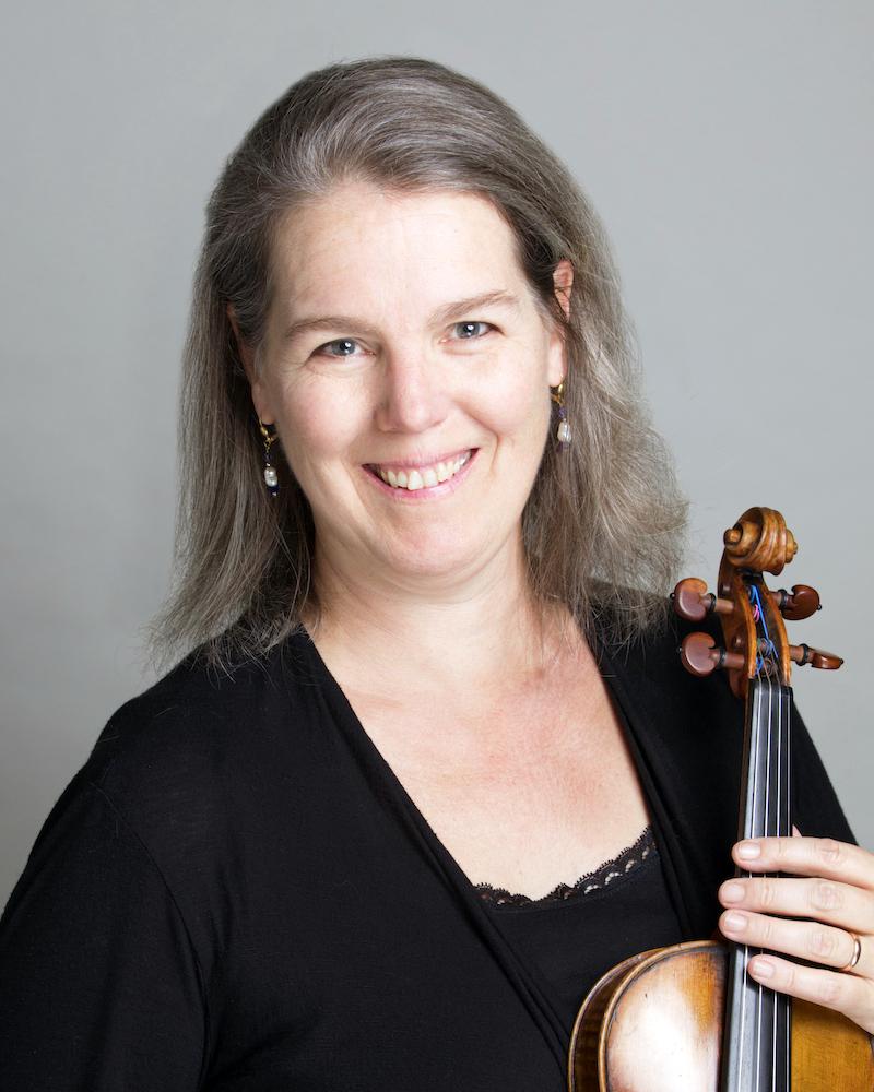 Heidi Wilcox