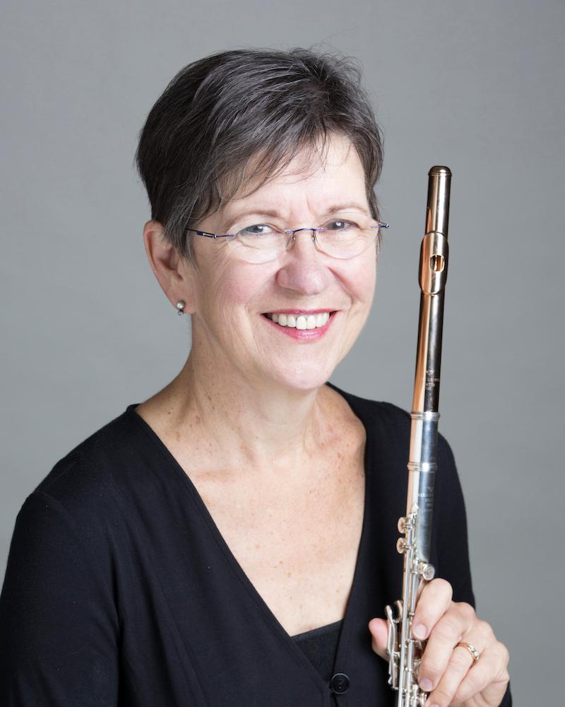 Barbara Chaffe