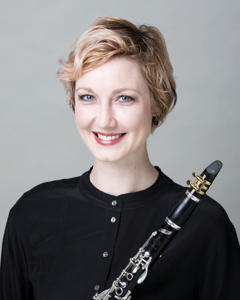 Natalie Parker