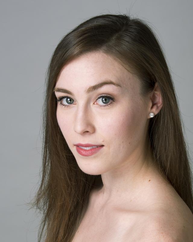 Elizabeth Mateer
