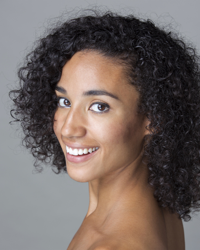 Kimberly Marie Olivier