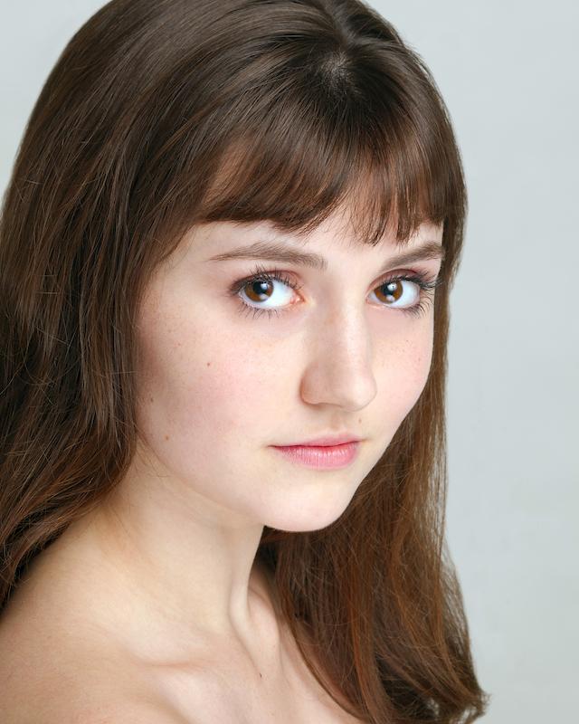 Lauren Parrott