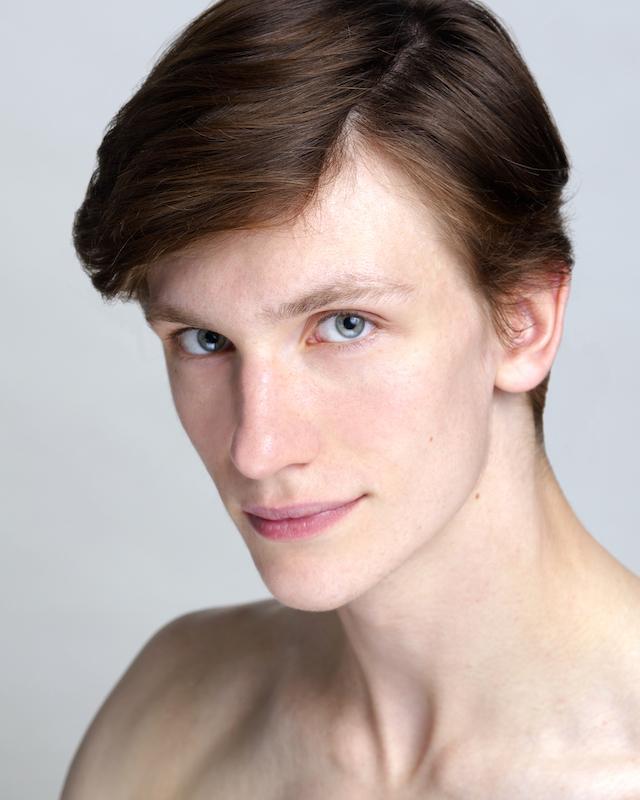 Alexander Reneff-Olson