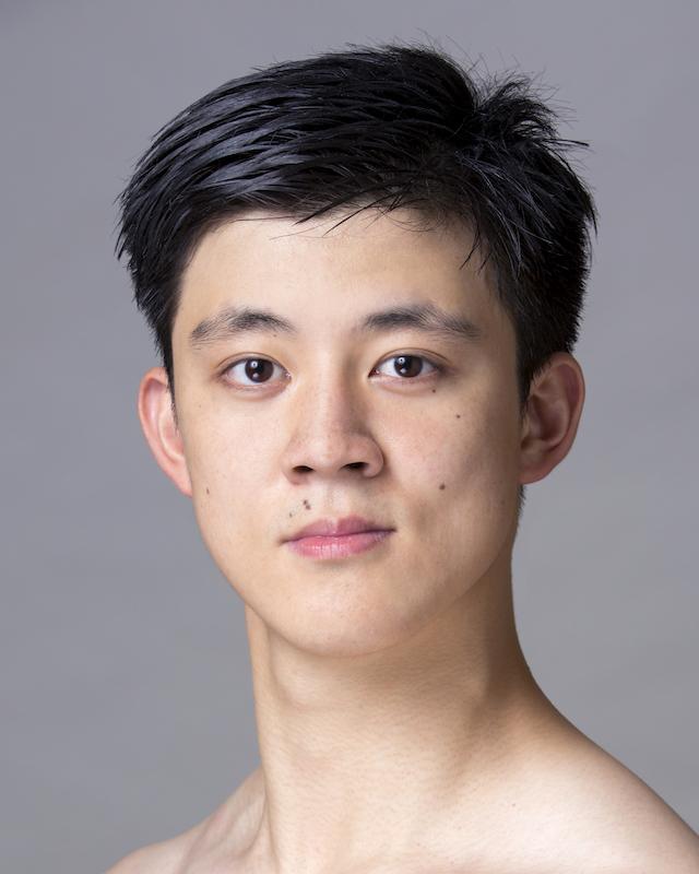 Mingxuan Wang