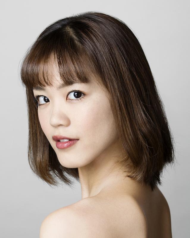 Ami Yuki