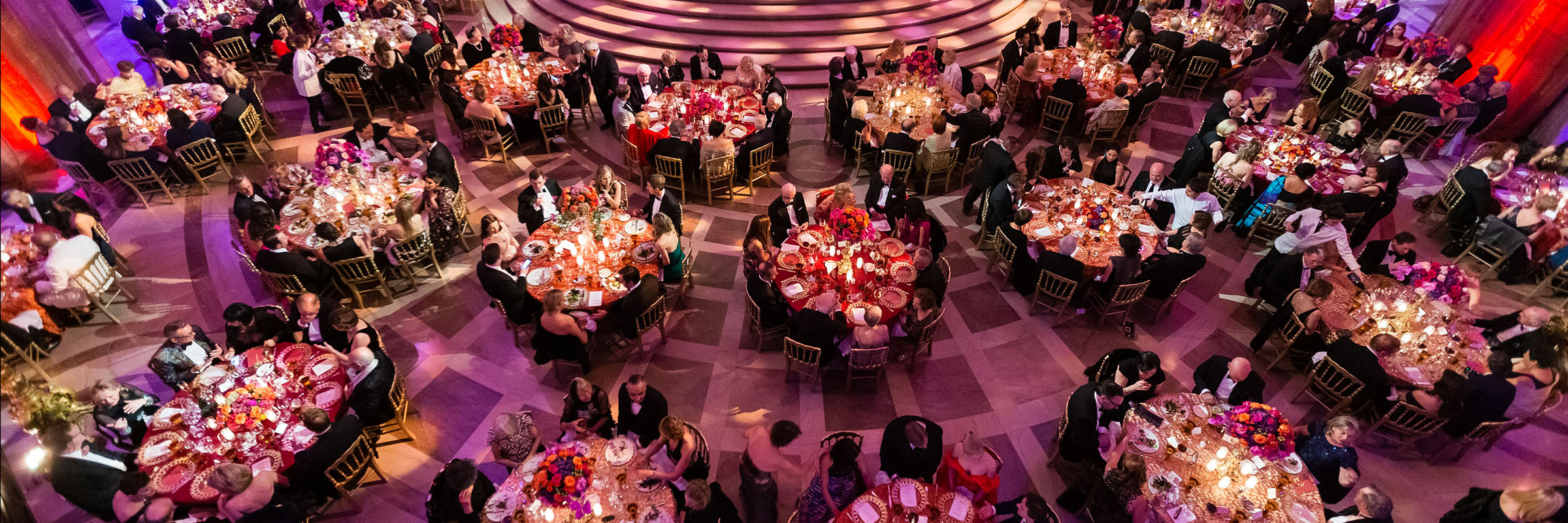 SAN FRANCISCO, CA - January 23 - Atmosphere at SF Ballet Gala 2019 on January 23rd 2019 at City Hall/ War Memorial in San Francisco, CA (Photo - Andrew Caulfield for Drew Altizer Photography)